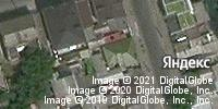 Фотография со спутника Яндекса, улица Текучева, дом 198 в Ростове-на-Дону