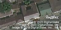 Фотография со спутника Яндекса, Московская улица, дом 17 в Ростове-на-Дону