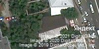 Фотография со спутника Яндекса, Буденновский проспект, дом 29 в Ростове-на-Дону