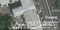 Фотография со спутника Яндекса, Буденновский проспект, дом 25 в Ростове-на-Дону