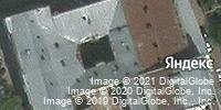 Фотография со спутника Яндекса, Буденновский проспект, дом 34 в Ростове-на-Дону