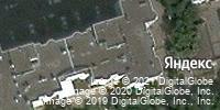 Фотография со спутника Яндекса, Лермонтовская улица, дом 89А в Ростове-на-Дону