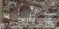 Фотография со спутника Яндекса, переулок Рахманинова, дом 11 в Сочи