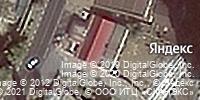 Фотография со спутника Яндекса, Виноградная улица, дом 24А в Сочи