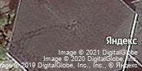 Фотография со спутника Яндекса, улица Орджоникидзе, дом 5 в Сочи