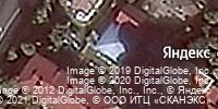 Фотография со спутника Яндекса, улица Горького, дом 32 в Сочи