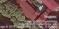 Фотография со спутника Яндекса, улица Орджоникидзе, дом 8 в Сочи