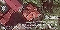 Фотография со спутника Яндекса, улица Орджоникидзе, дом 10 в Сочи