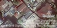 Фотография со спутника Яндекса, улица Орджоникидзе, дом 20А в Сочи