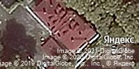 Фотография со спутника Яндекса, улица Орджоникидзе, дом 25 в Сочи
