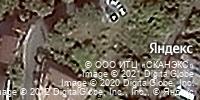 Фотография со спутника Яндекса, Альпийская улица, дом 44 в Сочи