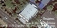 Фотография со спутника Яндекса, Курортный проспект, дом 70 в Сочи