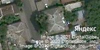 Фотография со спутника Яндекса, улица 14-я Линия, дом 31 в Ростове-на-Дону