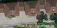 Фотография со спутника Яндекса, улица Панкратова, дом 30 в Вологде