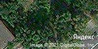 Фотография со спутника Яндекса, Пошехонское шоссе, дом 4 в Вологде