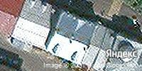 Фотография со спутника Яндекса, проспект Победы, дом 13 в Вологде