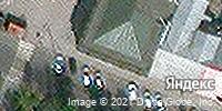 Фотография со спутника Яндекса, проспект Победы, дом 10 в Вологде