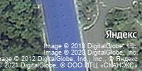 Фотография со спутника Яндекса, улица Ленина, дом 280А в Сочи