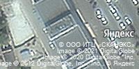 Фотография со спутника Яндекса, улица Просвещения, дом 118 в Сочи