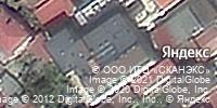 Фотография со спутника Яндекса, улица 8 Марта, дом 17/1 в Сочи