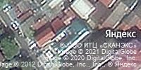 Фотография со спутника Яндекса, улица 8 Марта, дом 20 в Сочи