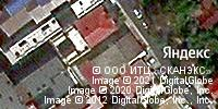 Фотография со спутника Яндекса, улица 8 Марта, дом 21 в Сочи