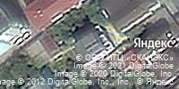 Фотография со спутника Яндекса, улица 8 Марта, дом 11 в Сочи