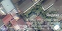 Фотография со спутника Яндекса, улица 8 Марта, дом 5 в Сочи