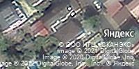 Фотография со спутника Яндекса, улица 8 Марта, дом 9 в Сочи
