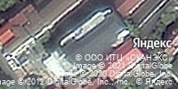Фотография со спутника Яндекса, улица 8 Марта, дом 10 в Сочи