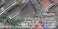 Фотография со спутника Яндекса, улица 8 Марта, дом 1 в Сочи