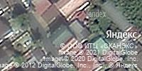 Фотография со спутника Яндекса, улица 8 Марта, дом 6 в Сочи
