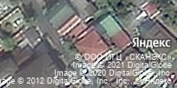Фотография со спутника Яндекса, улица 8 Марта, дом 4 в Сочи