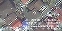Фотография со спутника Яндекса, улица 8 Марта, дом 2 в Сочи