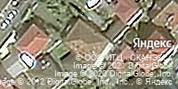Фотография со спутника Яндекса, улица Ульянова, дом 6 в Сочи