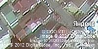 Фотография со спутника Яндекса, улица Крупской, дом 9 в Сочи