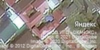 Фотография со спутника Яндекса, улица Богдана Хмельницкого, дом 9 в Сочи