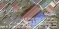 Фотография со спутника Яндекса, улица Павлика Морозова, дом 11А в Сочи