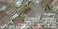 Фотография со спутника Яндекса, улица Павлика Морозова, дом 13 в Сочи