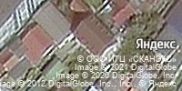 Фотография со спутника Яндекса, улица Павлика Морозова, дом 22 в Сочи