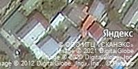 Фотография со спутника Яндекса, улица Павлика Морозова, дом 18 в Сочи