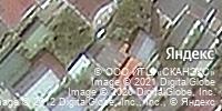 Фотография со спутника Яндекса, улица Павлика Морозова, дом 18А в Сочи