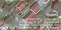 Фотография со спутника Яндекса, улица Павлика Морозова, дом 12 в Сочи