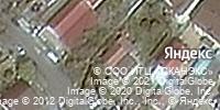 Фотография со спутника Яндекса, улица Павлика Морозова, дом 8 в Сочи
