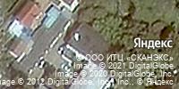 Фотография со спутника Яндекса, улица Павлика Морозова, дом 4 в Сочи