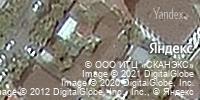 Фотография со спутника Яндекса, Демократическая улица, дом 28 в Сочи