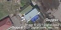 Фотография со спутника Яндекса, Тормозное шоссе, дом 120 в Ярославле