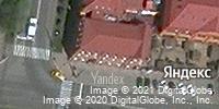 Фотография со спутника Яндекса, улица Пушкина, дом 264 в Майкопе