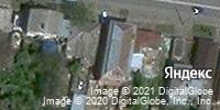 Фотография со спутника Яндекса, Пролетарская улица, дом 127 в Майкопе