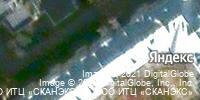 Фотография со спутника Яндекса, Советская улица, дом 56 в Тамбове